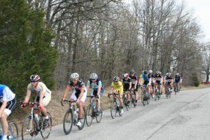 Great race course pics by Jerri Robertson Hines