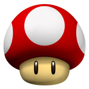 Wanting better gear is part of riding. Just like hunting for mushroom is part of Mario.